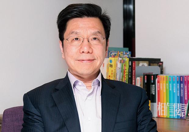 創新工場董事長 李開復 AI來了,教育怎麼改?