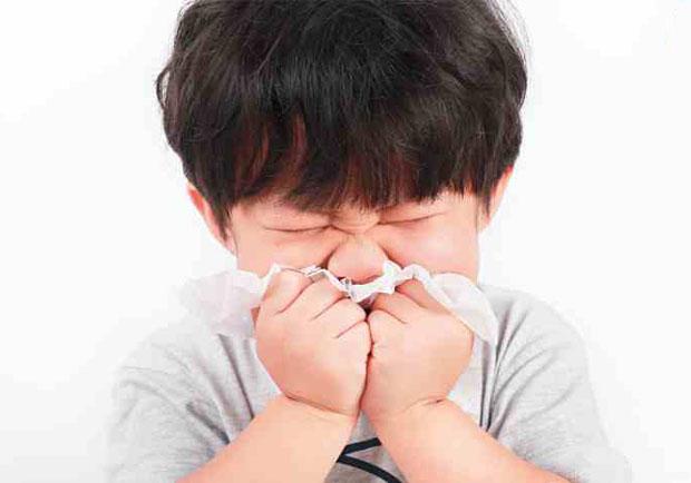 春季過敏增三成 中西醫健康診療5大對策