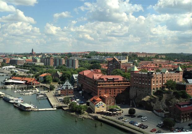 認識瑞典第二大城 ─ 哥德堡