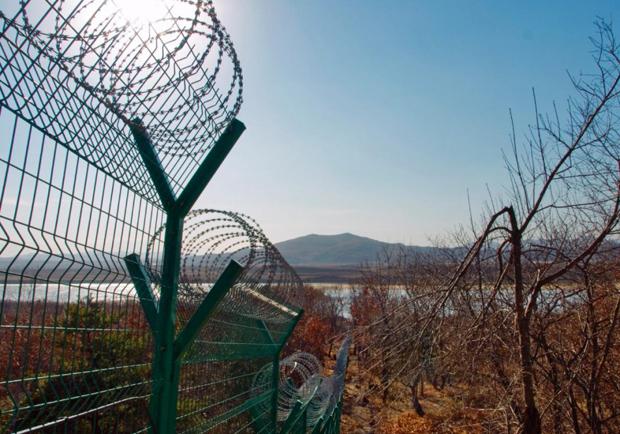 逃離北韓大監獄的小女孩