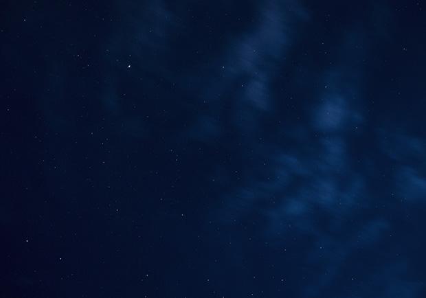 他記下了那個夜晚─閱讀李曉斌