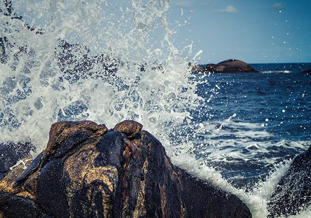 夏目漱石:扭曲著的是這世間