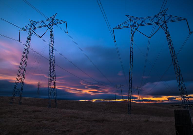 電網為什麼會完全崩潰?