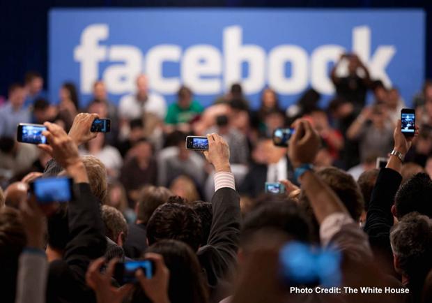 用「網路效應」來創造成功!臉書「贏家通吃」給個人的5個啟示