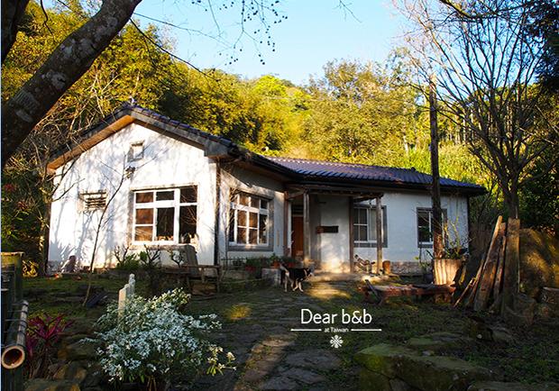 阿里山秘境!森林裡的童話小屋、哈利波特海格的家!