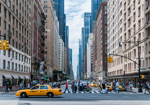 亞洲人愛跨海買樓 紐約成獵樓標的