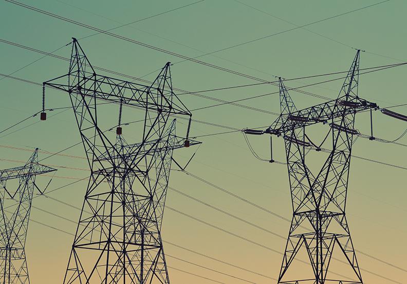 停電後是否宣布進入「災難狀態」的爭執
