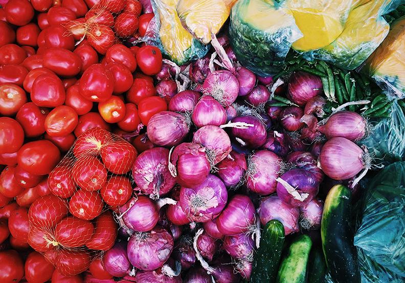 「全球最佳美食城市」榜單出爐,第一名是……?