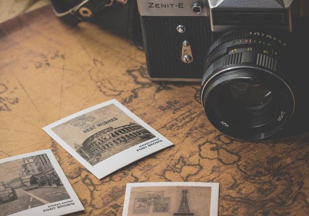 不再走馬看花,連結旅行與自己,才是旅行的意義