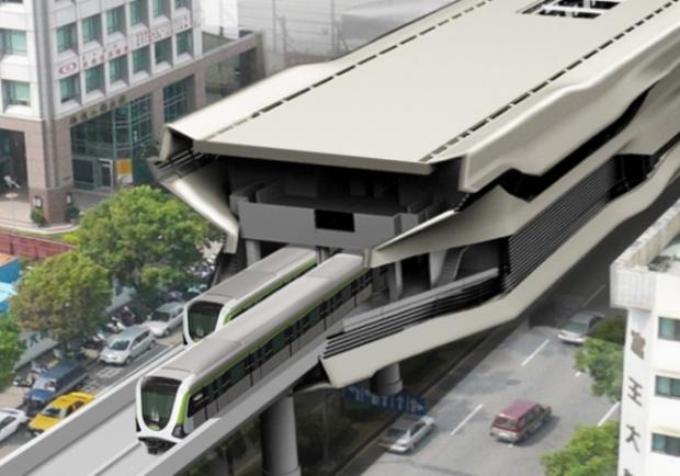 前瞻建設吵翻天!從數據看興建「鹿港捷運線」之優劣!