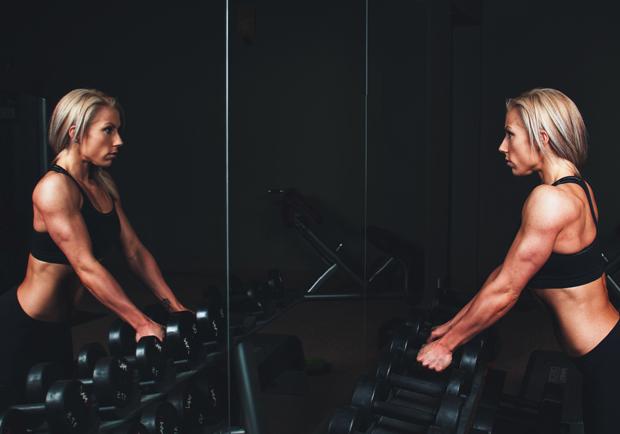 要長肌肉,就吃乳清蛋白?天然蛋白質較適合身體所需