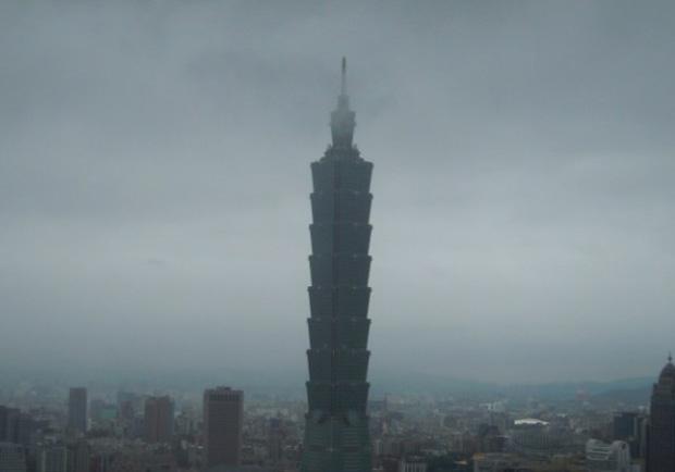 空污來襲!關於PM2.5你不得不知的4件事!