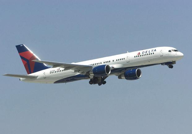 航空震撼彈! 達美航空5月退出台灣市場