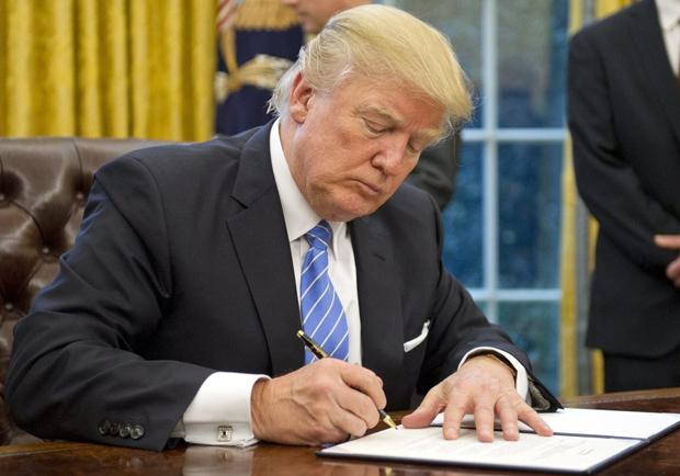 廢TPP反給了台灣的機會 各界評川普這一槍