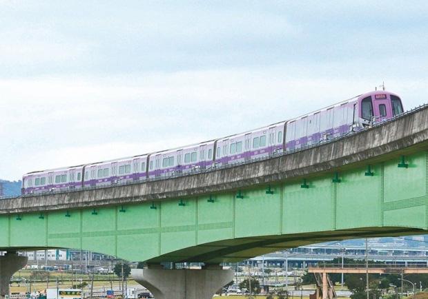 機捷「限時、限站、限量」試營運 3月2日正式通車