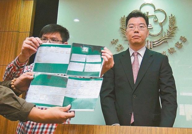 清泉崗基地疑染毒 26官兵初驗呈陽性反應