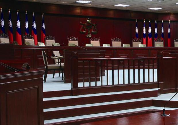 國際透明組織 台灣24%受訪者認法官涉貪腐
