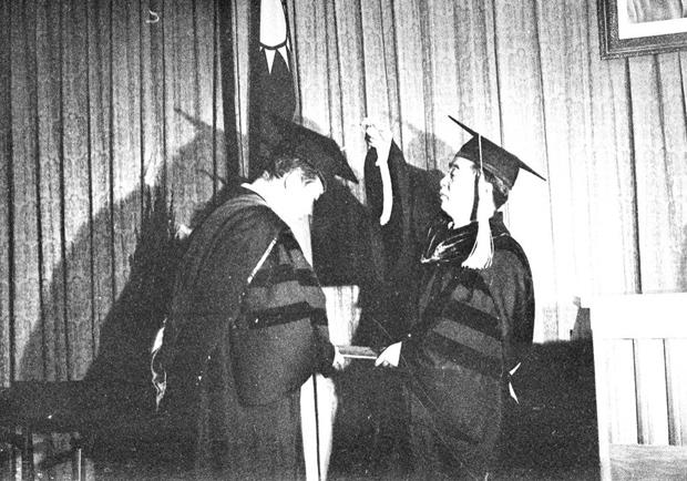 16張老照片 看李元簇40年政治路