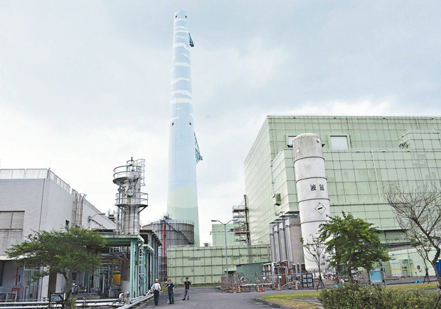 核四擬轉型火力電廠 李世光:評估中
