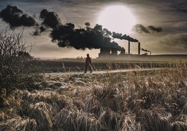 大陸科學家重大突破 二氧化碳加氫變汽油