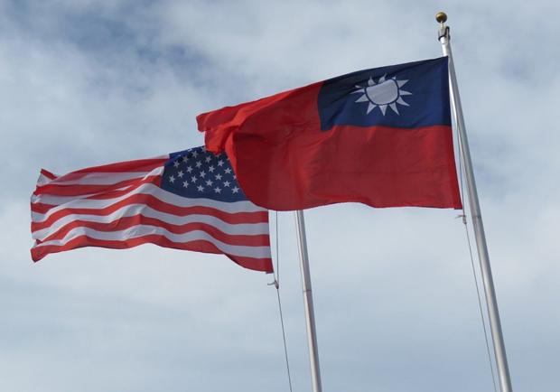 美參議員提「台灣旅行法」 促台美高層互訪