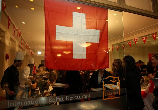 瑞士通過廢核公投 將大幅提高太陽能風電