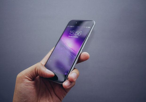 iPhone 8三大變革 台積電搶先報