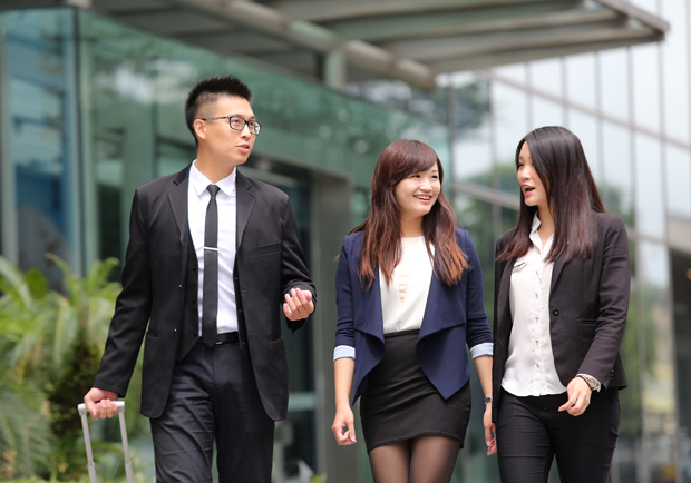低薪效應 台灣四年後人才缺口 全球最嚴重