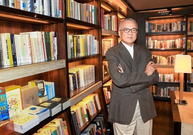 陳芳明悼吳清友「誠品使台灣被世界看見」