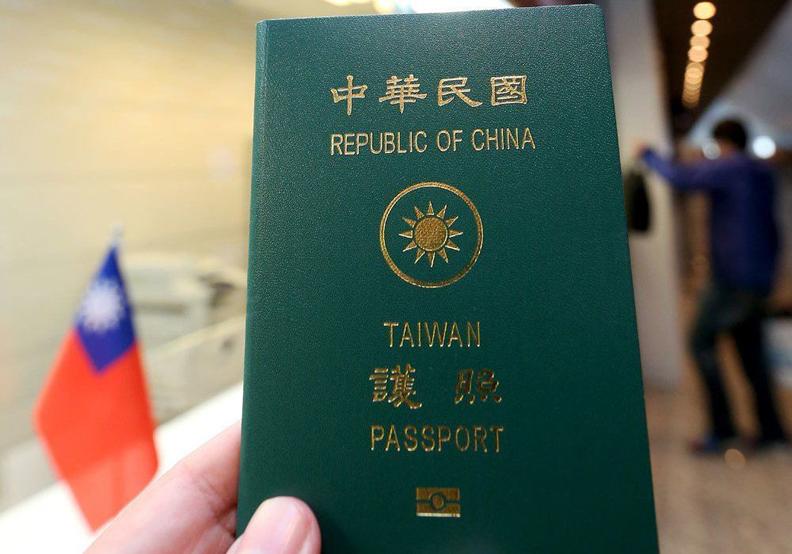連媽祖出國都要簽證 全世界只有她沒護照卻走遍天下