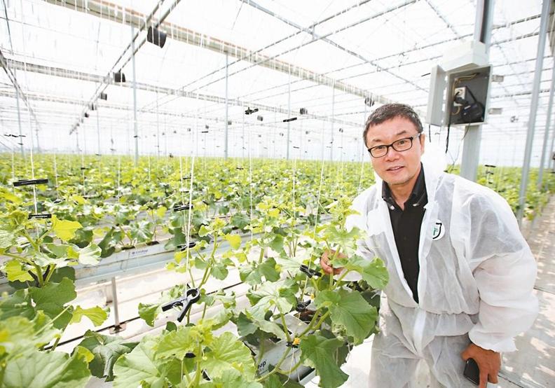 科技南韓暖化沒台灣危急 農民變孔明能預言天氣