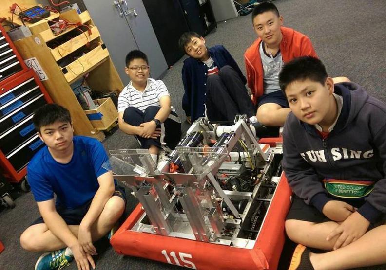 美國高中生程度媲美台灣大學生 教育環境是主因