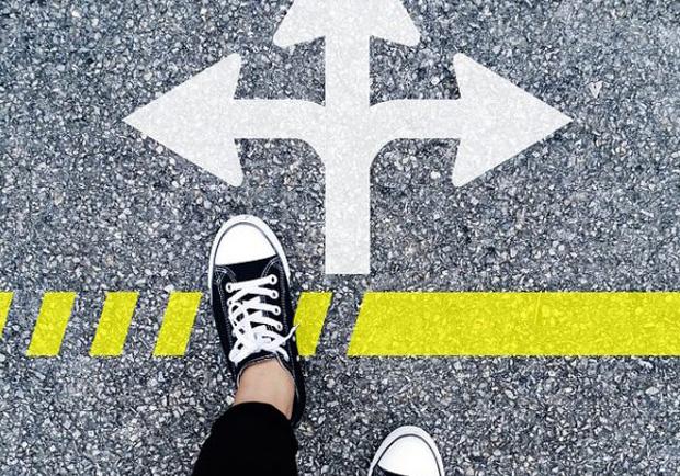 轉職、分手 「選擇障礙症」讓你痛苦嗎?