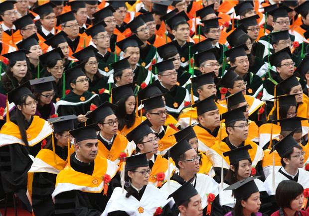 大學積極南向 東南亞招生成風潮