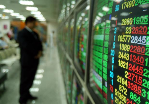 面對「冷萬點」的3個思考 股市站穩萬點之前,你該做的是……