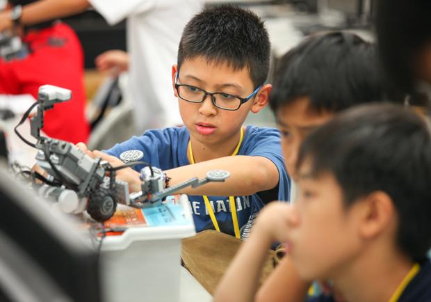 自製機器人不是夢?MIT實驗室讓你也能自己動手做