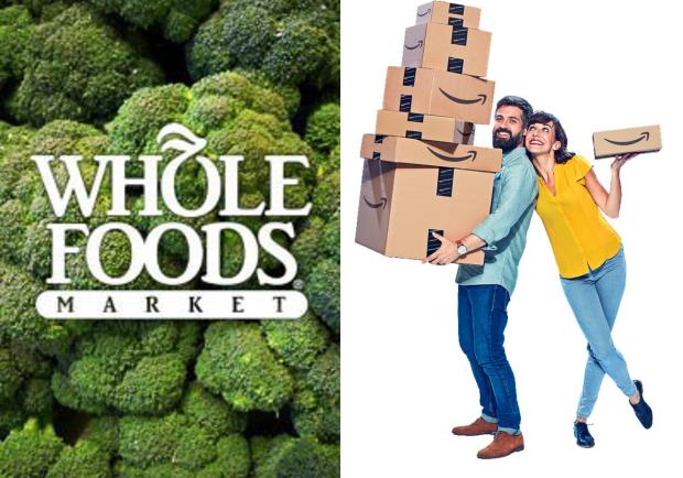 亞馬遜併Whole Foods 將帶來通路業5大變革