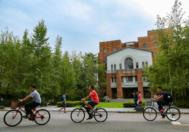 2017台灣最佳大學排行榜:國立大學大者恆大 南北競爭力持續失衡