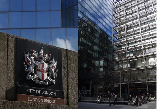 大銀行紛紛加碼!法蘭克福有可能取代倫敦嗎?