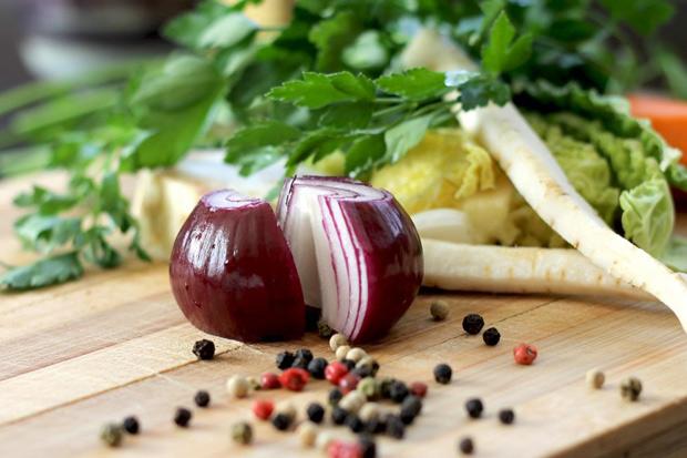 難處理蔬菜 Top 5:快速技巧一次學會!
