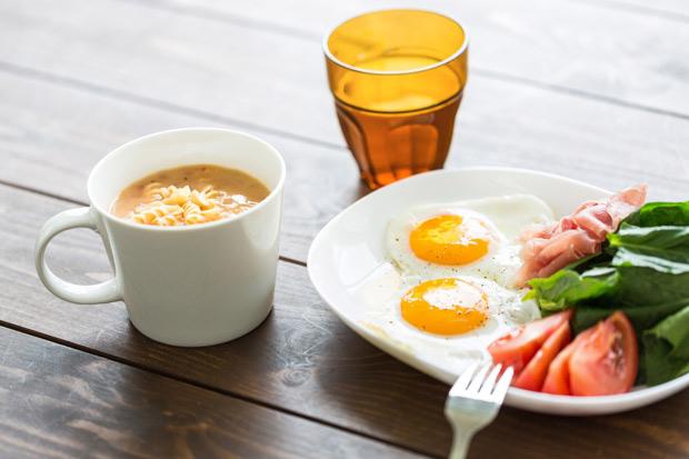 低糖早餐,改善健康!跟著潘老師這樣做