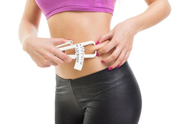 想要健美身材,減體脂比減重更重要