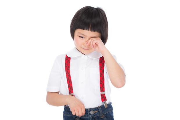 教養子女 當「虎媽、狼爸」好嗎?美研究:反而更糟