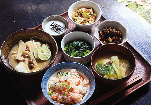 「孫子很孝順」配菜,讓每天的餐桌更加營養豐富
