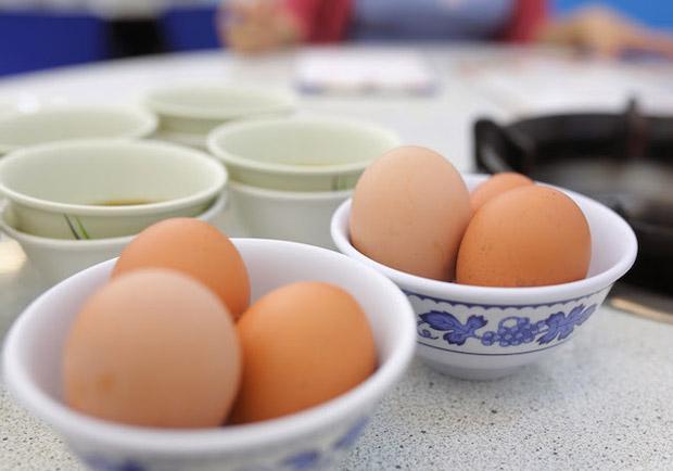 每天吃兩顆蛋是有沒有要緊?