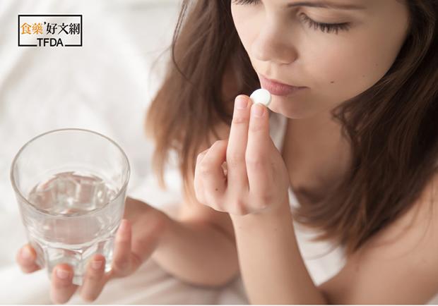 安眠藥這樣吃,有效又不傷身!