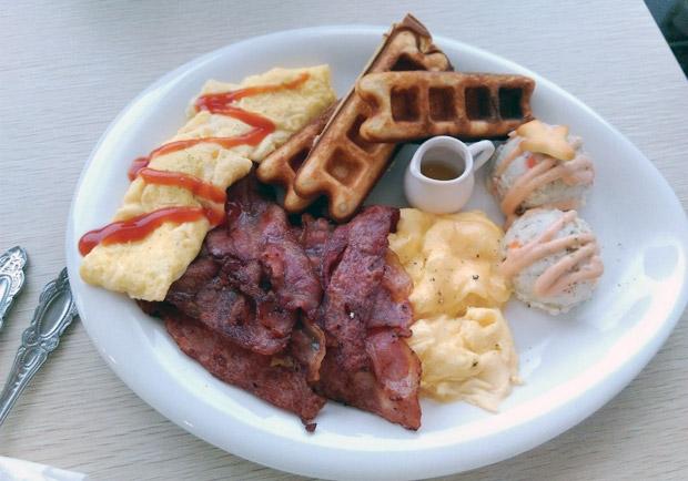4 種早餐組合熱量爆表!營養師這麼調整馬上變健康
