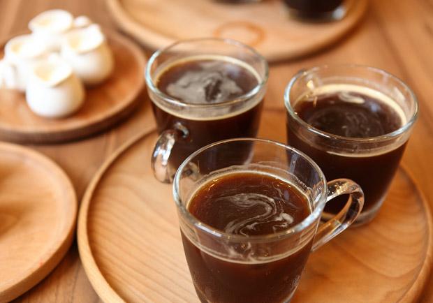 冷萃、冰滴、氮氣冰咖啡,你都搞懂了嗎?