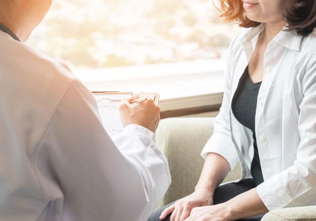 可能是子宮內膜癌前兆:子宮內膜增生