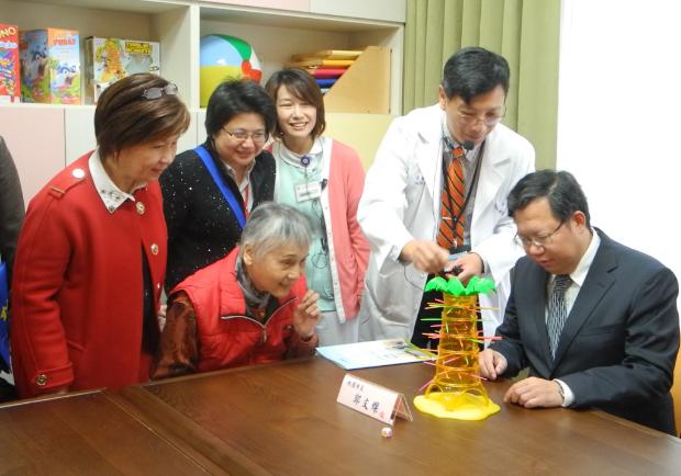 「吾齡」CEO 構築醫養合一健康互聯網